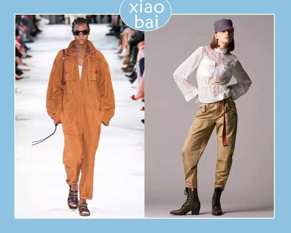 阔腿裤早就过时啦!冬天穿30块的它,才是真的好看又显瘦!