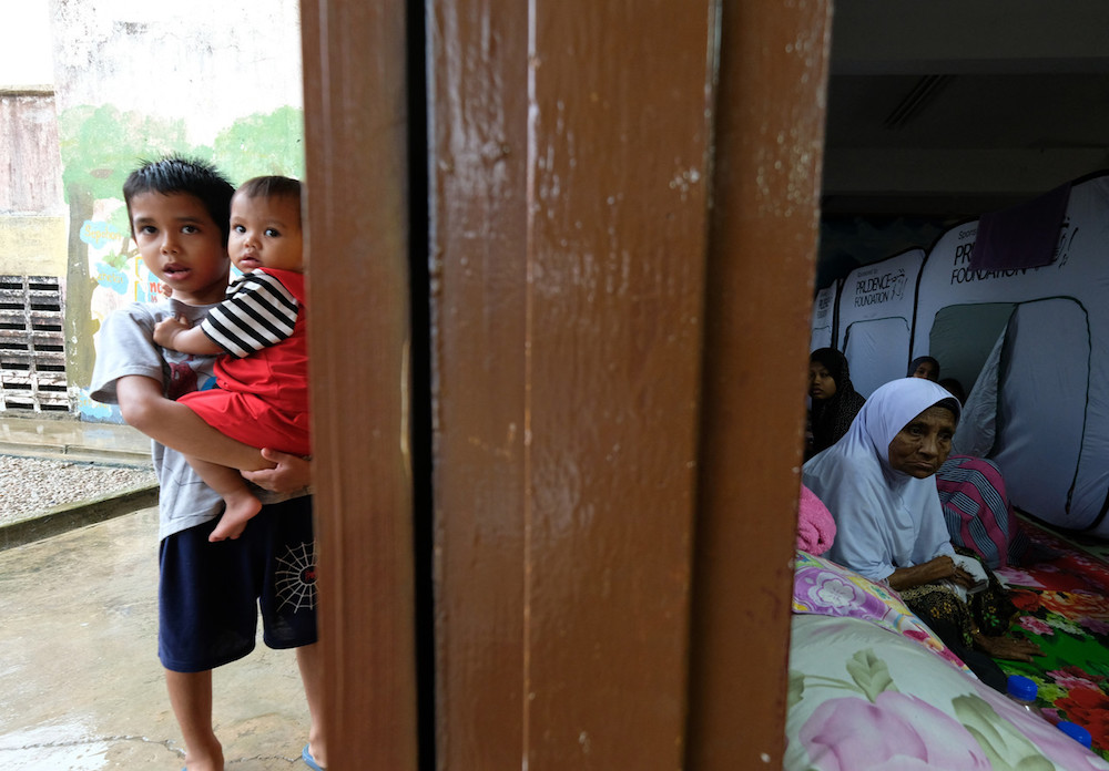 Additional flood funds available, says Johor MB after evacuees top 9,000