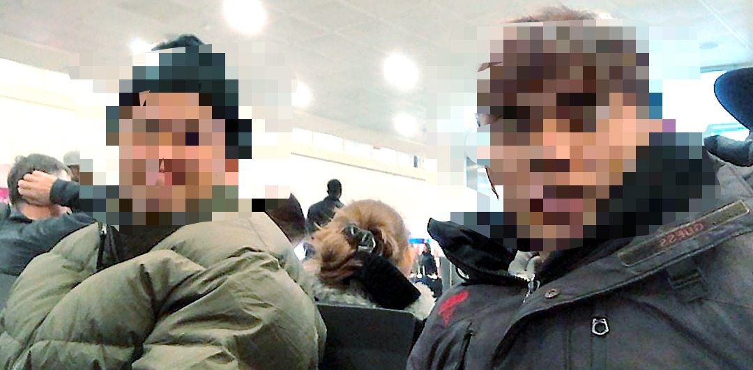 SAUK helps Sabahan duo stranded at Heathrow Airport due to bogus job offer