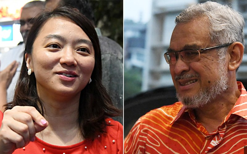 Claims of racial discord just opposition ploy, say PH duo