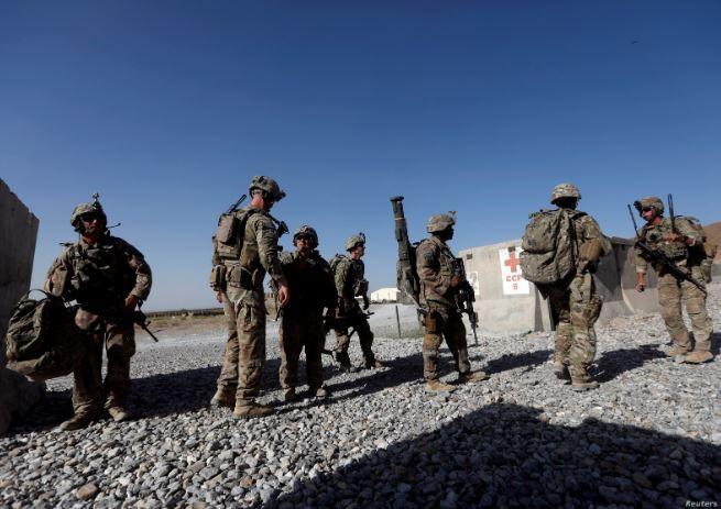 美国决定911恐怖袭击20周年前 从阿富汗全面撤军