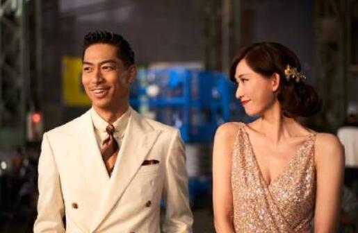 中国男人不敢娶的林志玲嫁日本老公,霸气表白:丈夫在哪我在哪!