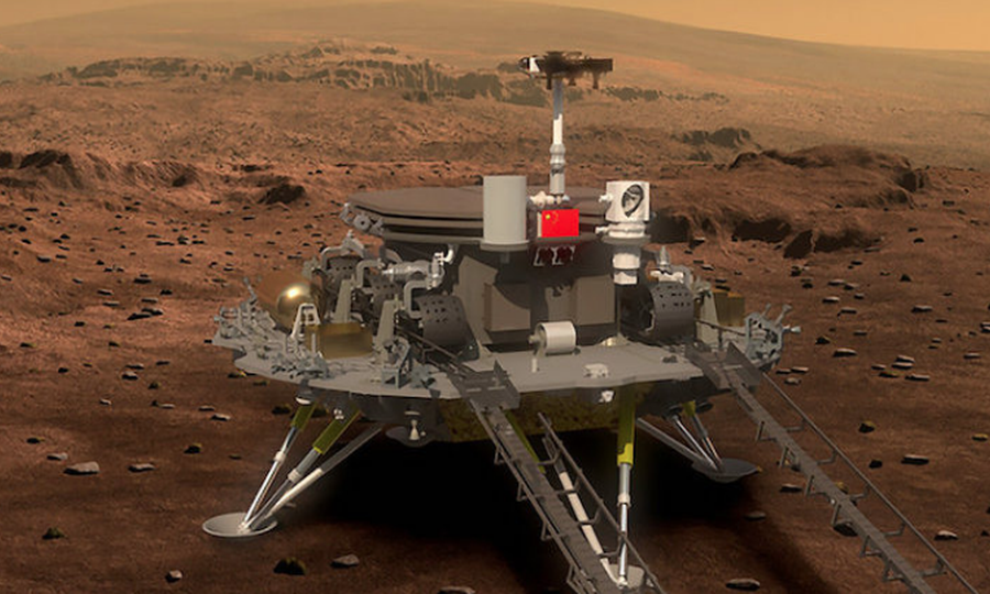 Macao's planetary lab targets deep space | Article