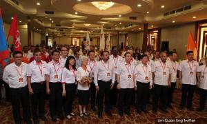 Lim tells why DAP, Harapan are being 'hated'
