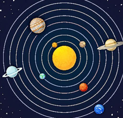 宇宙由奇点爆炸而来,但奇点又是谁留下的,有种猜测让人很害怕