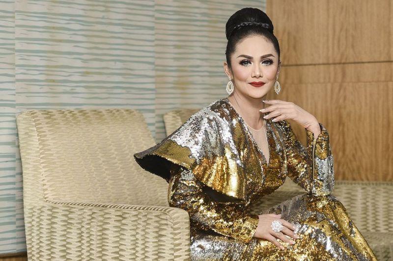 Malaysia feels like my second home: Indonesian pop diva Krisdayanti