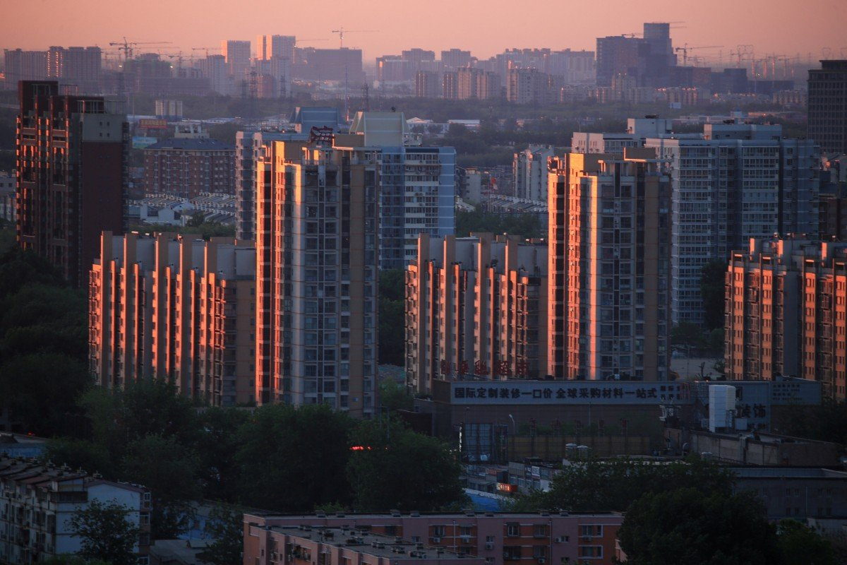 China's November home prices growth eases as fewer cities reported gains amid clampdown