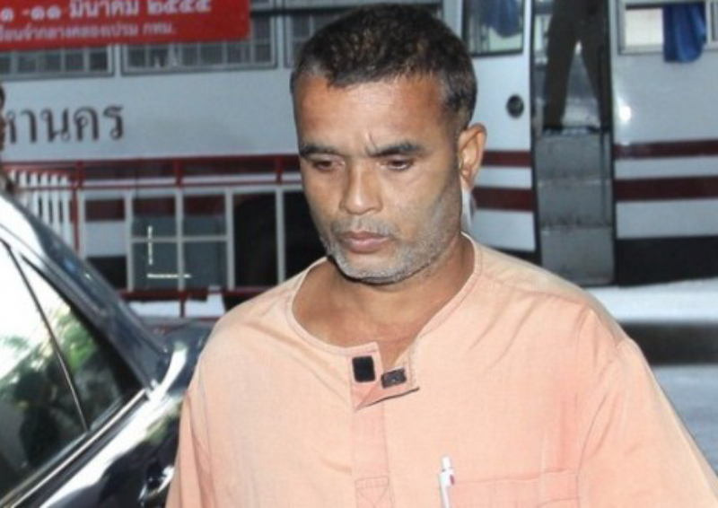 Thai serial killer murders another woman after early release from jail