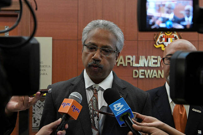 Lifting ban on G25's book shows govt upholds freedom of expression, says Waytha
