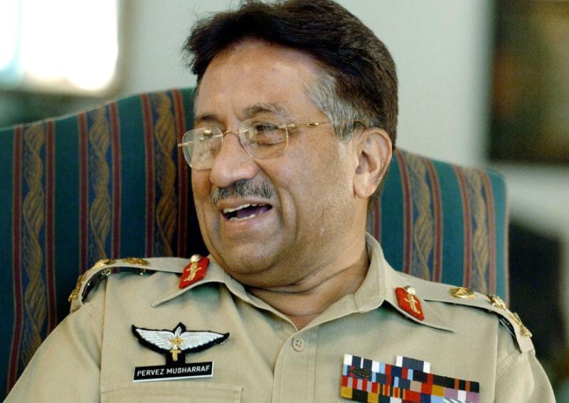 Former Pakistan leader Musharraf sentenced to death: State media