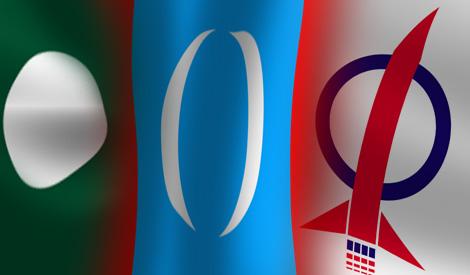 """""""不是国阵就是希盟?""""从台湾选举谈我们的政治想象"""