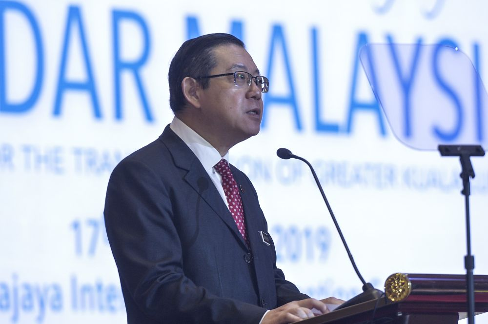 Finance minister: Bandar Malaysia project to create thousands of jobs