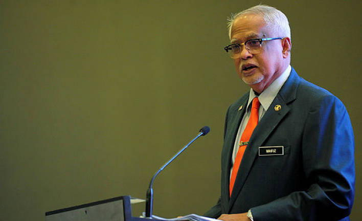 Foreign workers must register under EIS from Jan 1: Mahfuz