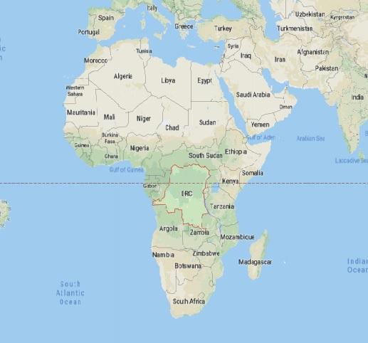 DR Congo Declares New Ebola Epidemic Amid Growing Cases of Coronavirus