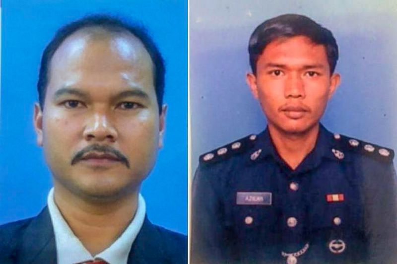 Kit Siang: What would happen if Altantuya's killer also takes 'sumpah laknat'?