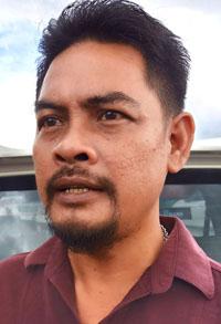 Sadia Rajang: Right of way application in blockade row put on hold