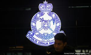 Kuantan police nab 81 in Ops Bersapadu