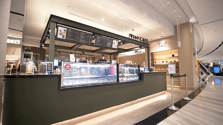 Visit This 3-in-1 Concept For An Authentic Japanese Gourmet Experience