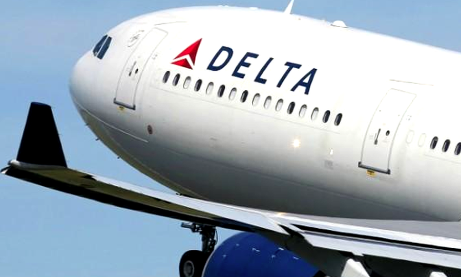 Daxing move in the works for Delta Air Lines