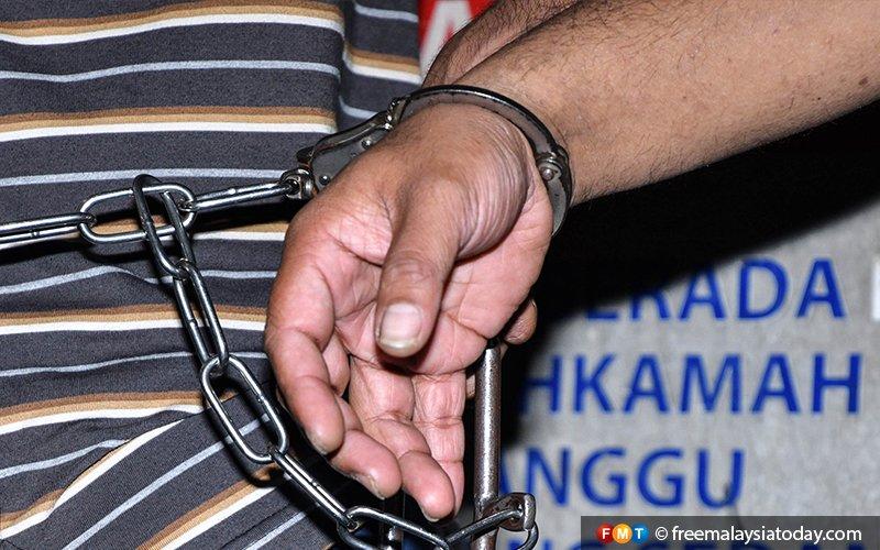 Cops arrest man after grandma reports rape in Tuaran