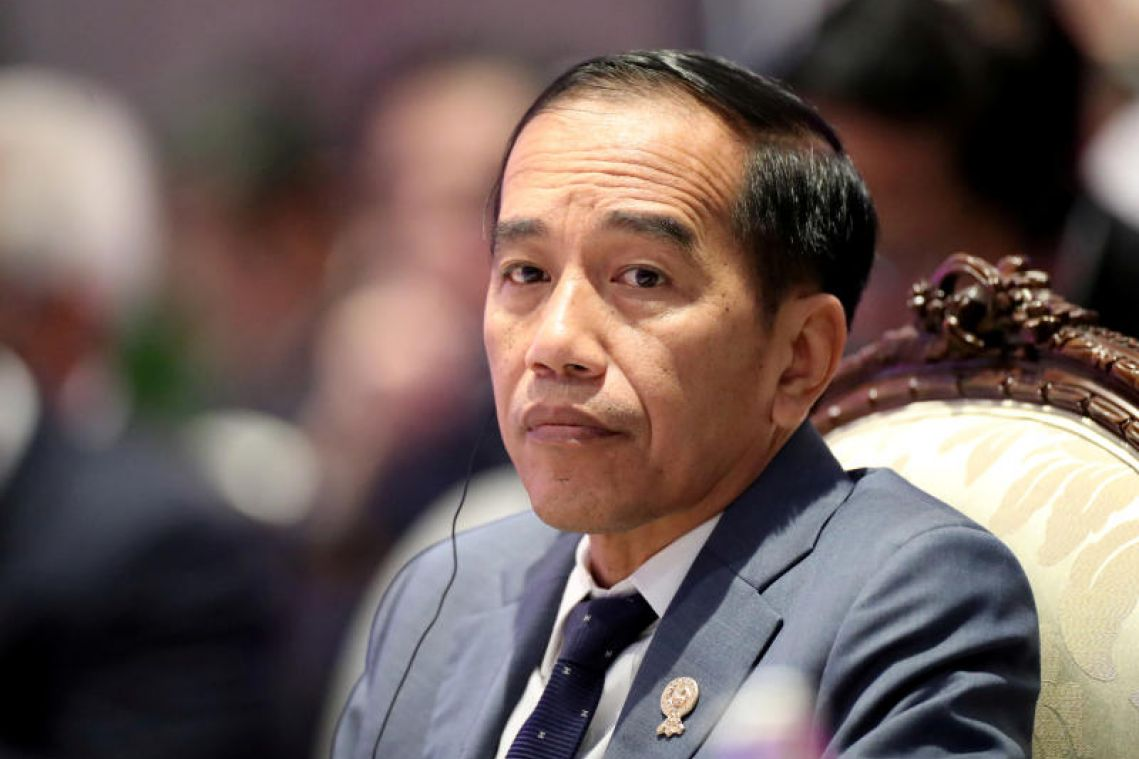 Indonesia delays submission of sweeping tax Bill to Parliament to January