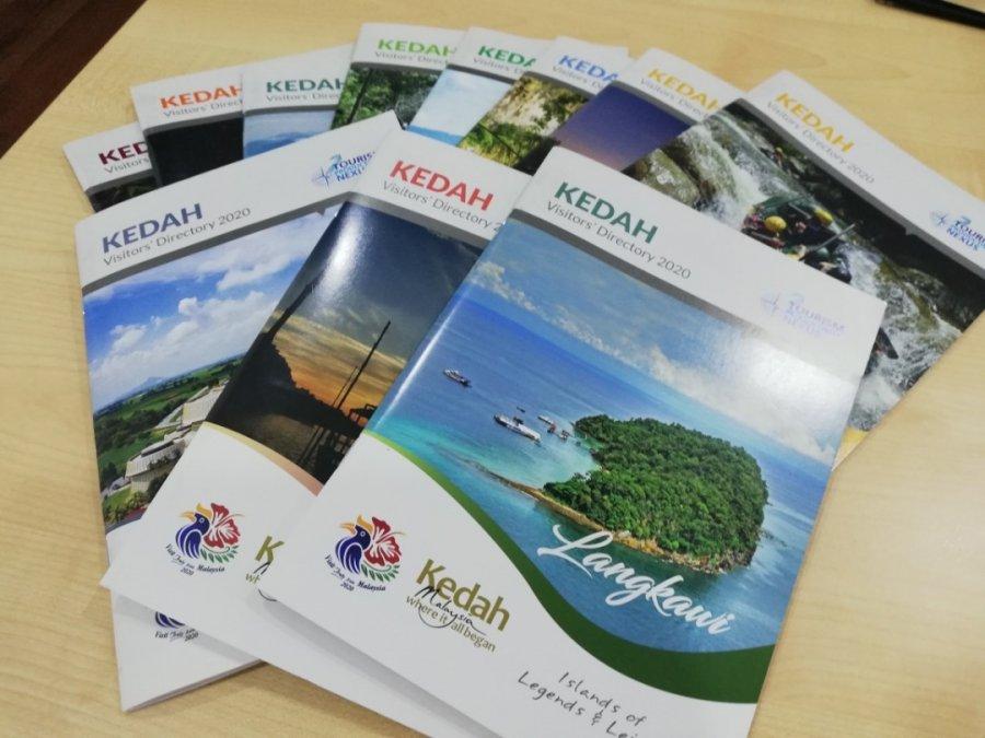 吉英文旅游手册 只介绍马来餐