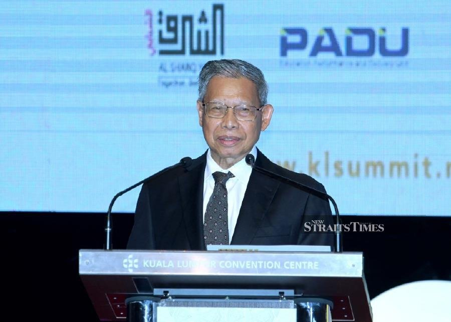 Youth KL Summit resolutions to be presented to PM, says Tok Pa