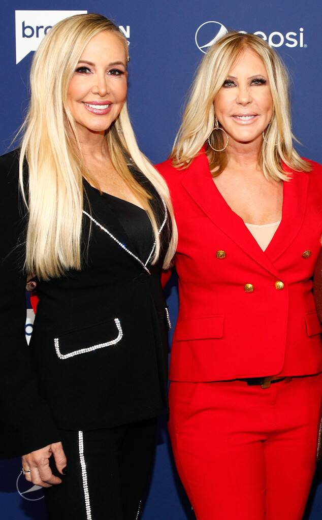 Real Housewives' Vicki Gunvalson and Shannon Beador Share Their Go-To Holiday Recipes