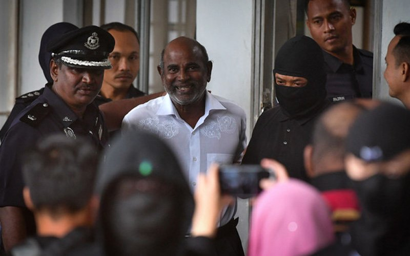Assemblyman, 3 others plead not guilty to LTTE-linked charges