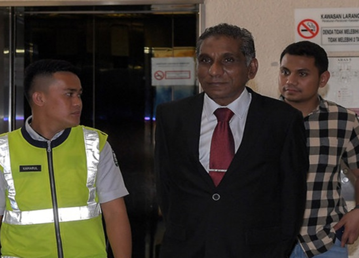 Najib, Irwan's RM6.6b CBT trial dates vacated to give way to SRC trial