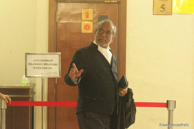 Court allows temporary release of Muhammad Shafee's passport