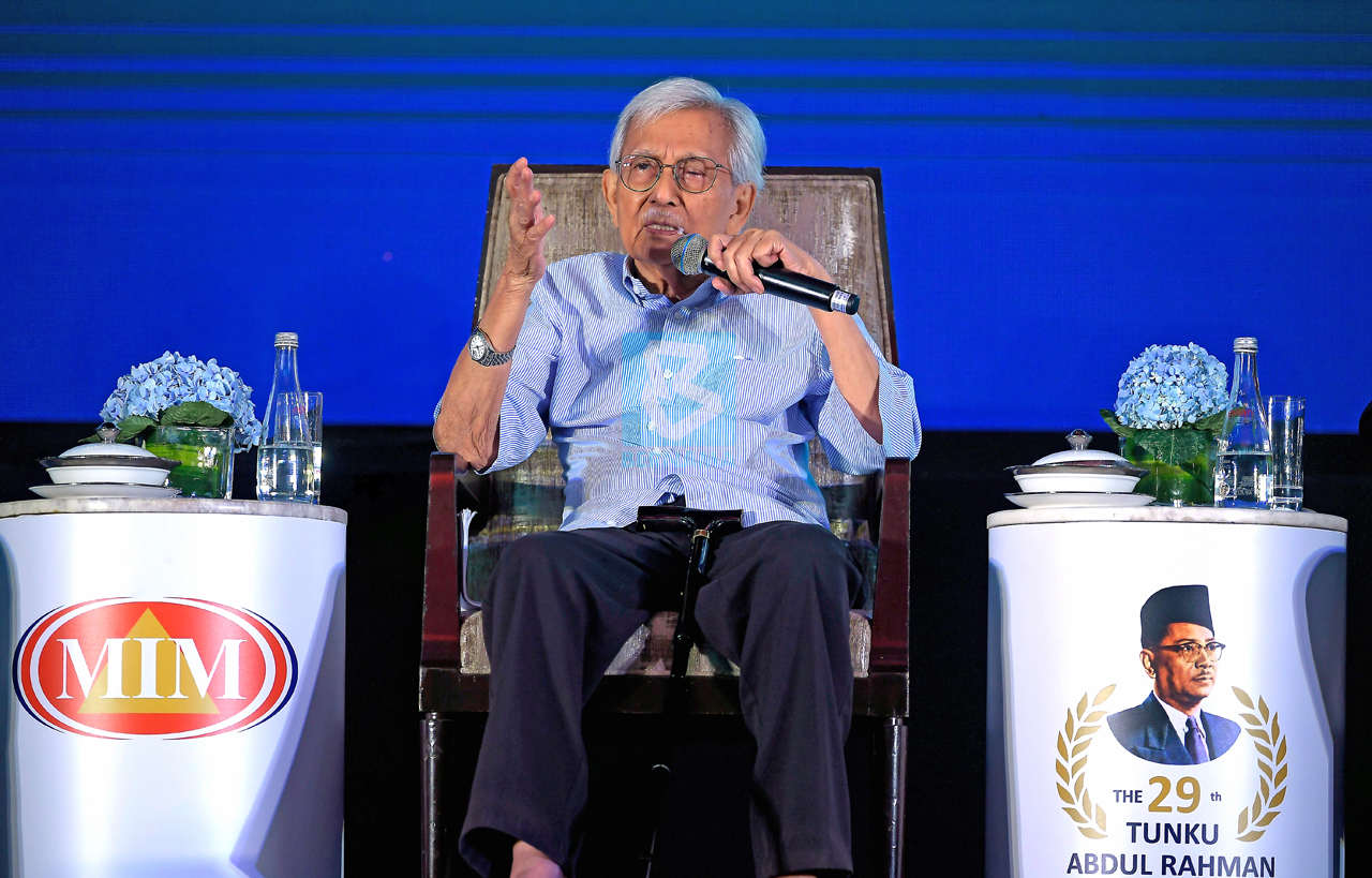 Govt needs to renew commitment to bring down food prices — Daim
