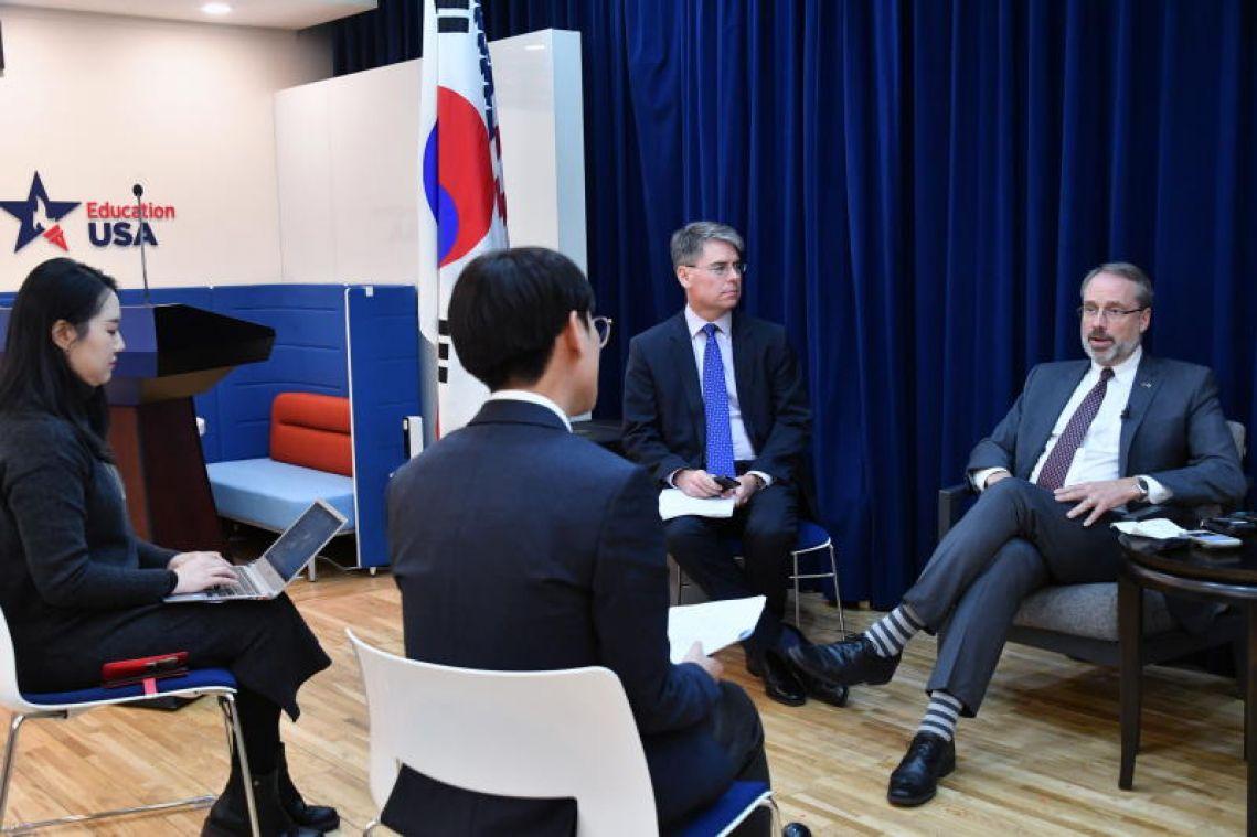 Seoul, Washington fail to agree on cost of US troops; US 'not focused on' US$5 billion demand