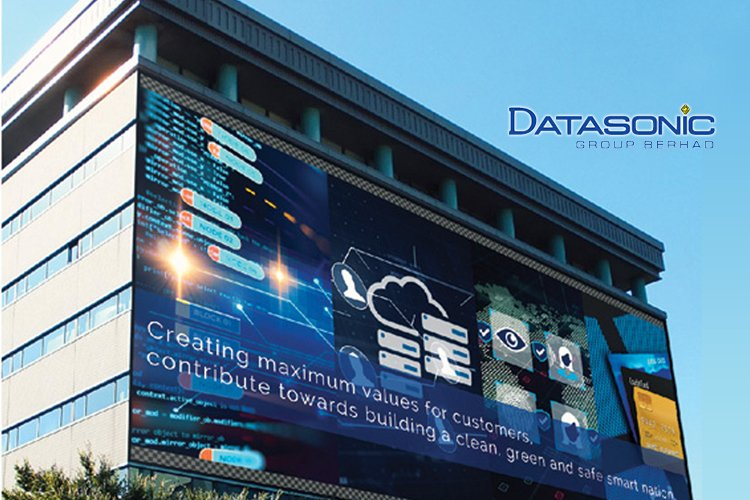 Datasonic MD Abu Hanifah disposes of 13.81% stake, buyer not known