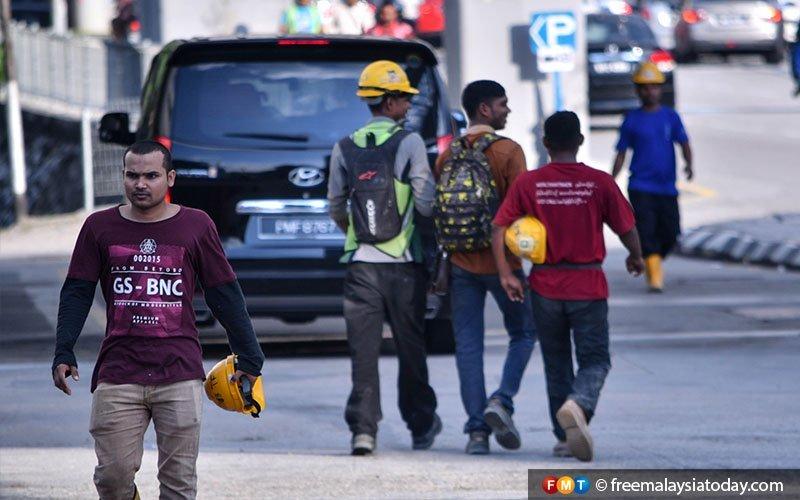 ILO releases dismal report on Malaysian attitudes towards migrants