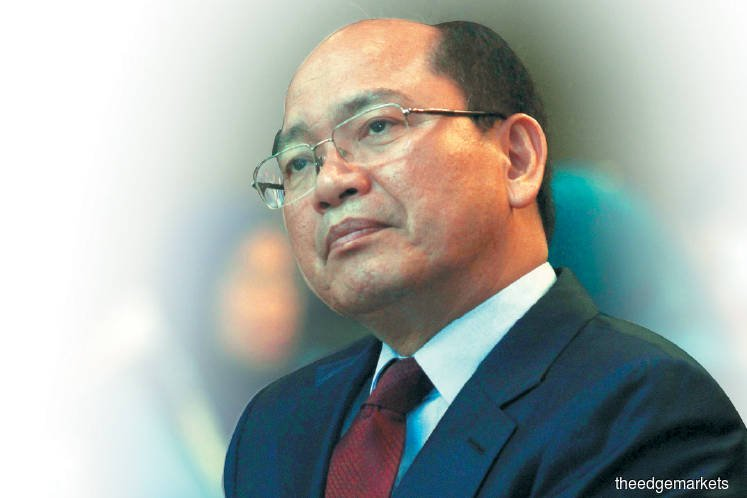 Sabah can be industrial state via smart partnership: deputy CM
