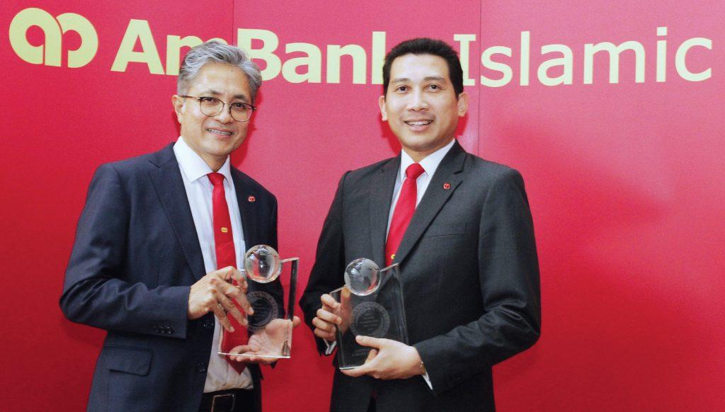 AmBank Islamic's Eqhwan wins best CEO award