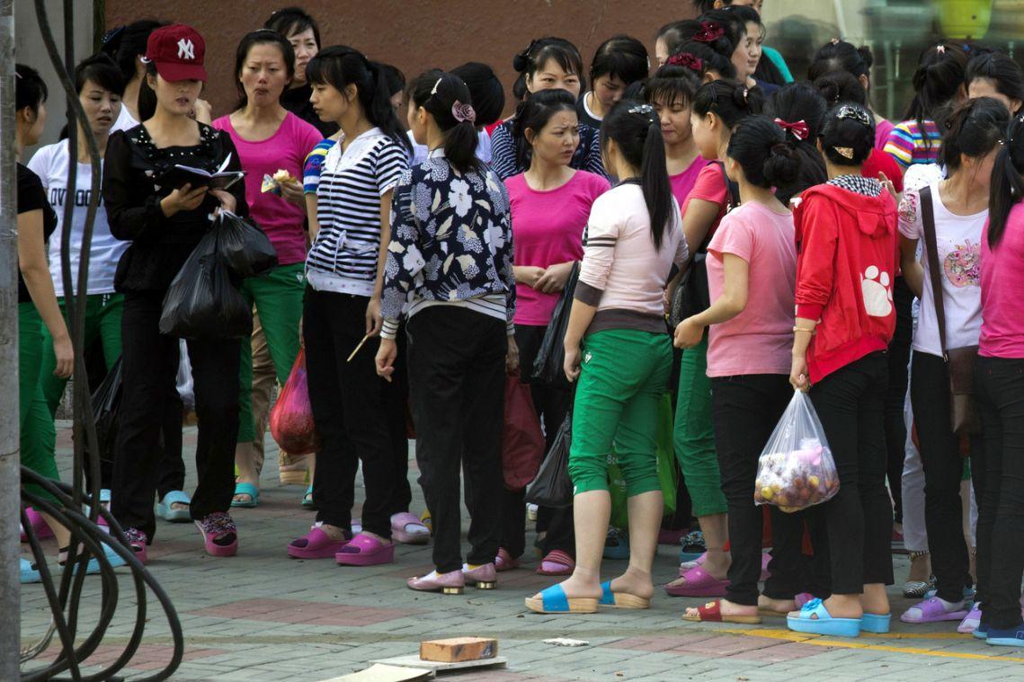 UN deadline to send North Korean workers home likely unmet