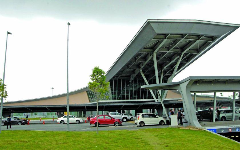 Johor airport reaches maximum capacity, to undergo RM20m expansion