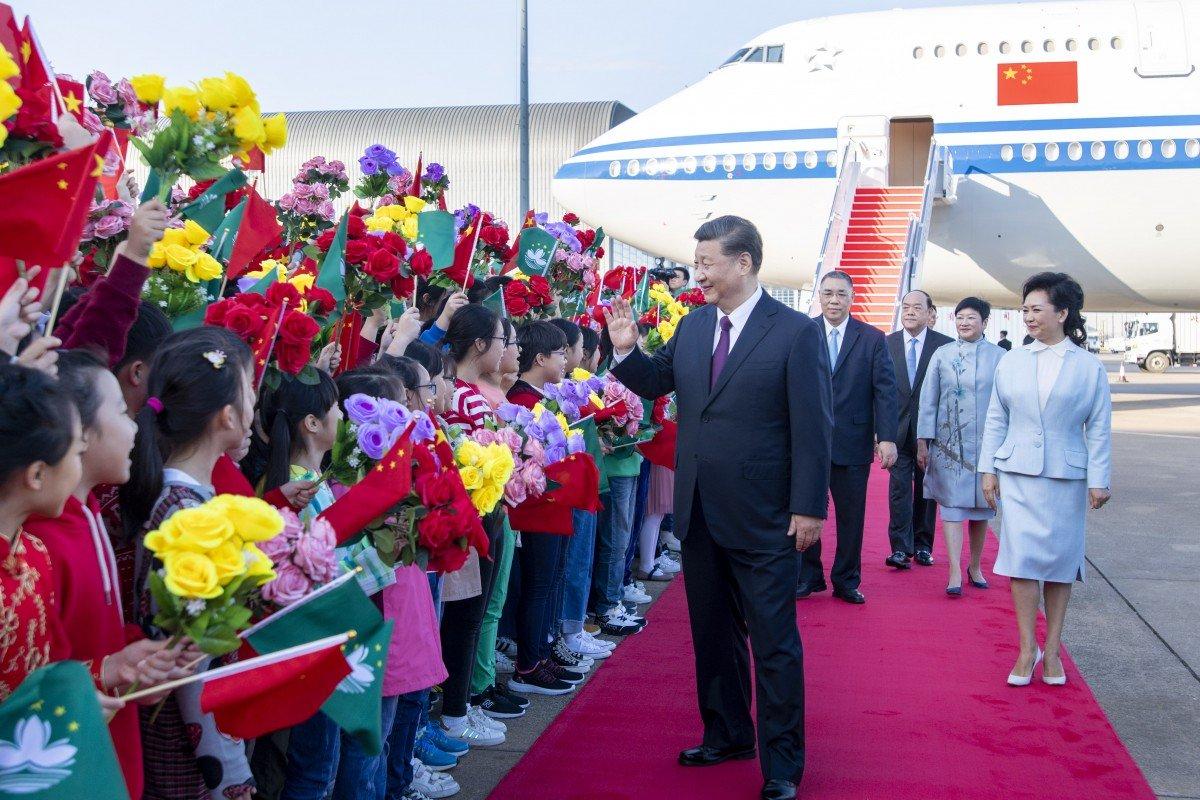 Macau's yuan remittance limit raised to same level as Hong Kong as Beijing starts to shift financial focus