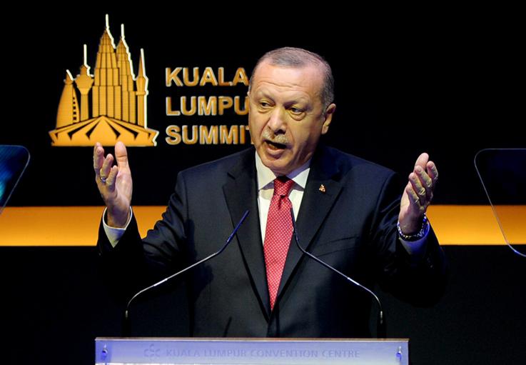 Muslim leaders push ahead with KL Summit