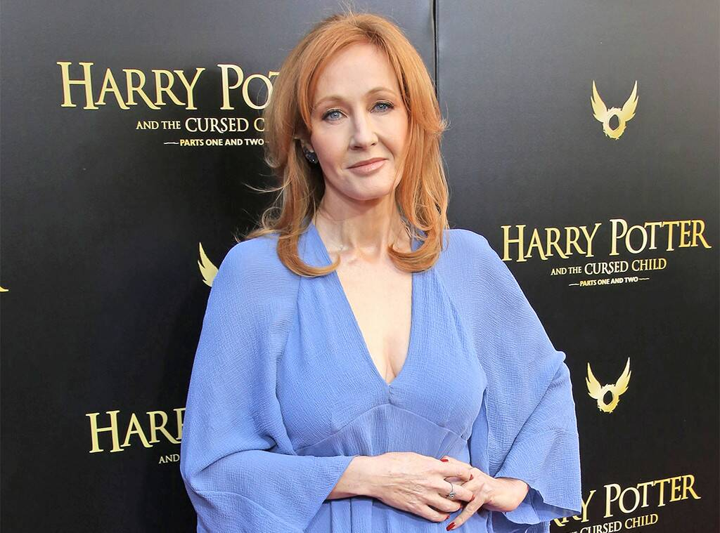J.K. Rowling Defends Controversial Comments, Says She's a Sexual Assault Survivor