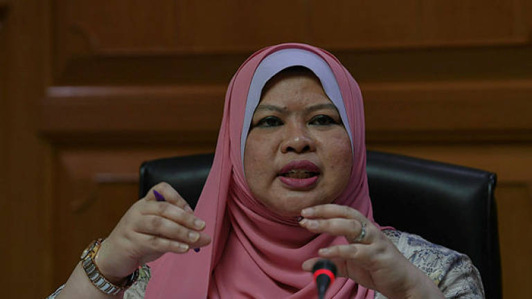 Srikandi ready to assist Warisan candidate for Kimanis by-election