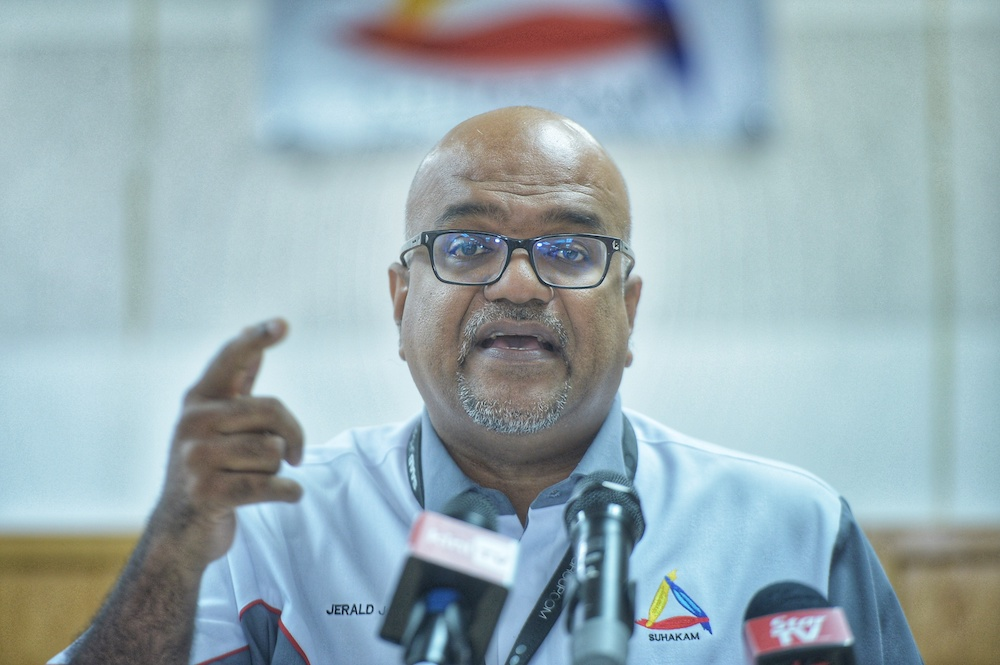 Suhakam counts on inquest to find real cause of Nigerian PhD student's custodial death