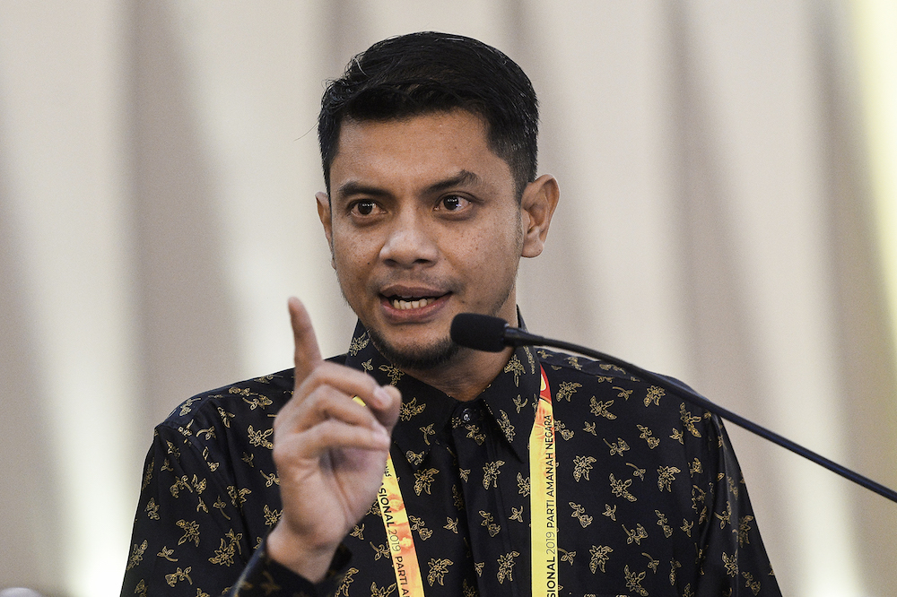 200 illegal telco towers identified in Perak, says exco