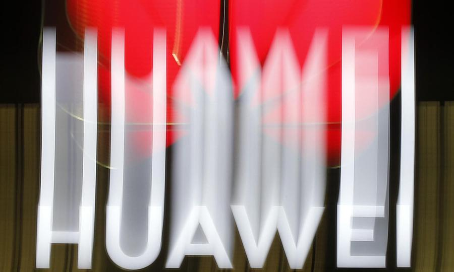 Fact blurs with fiction in Huawei's global rise