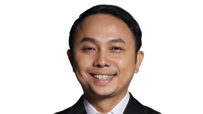 Senator Mohd Yusmadi appointed Dewan Negara caucus chairman