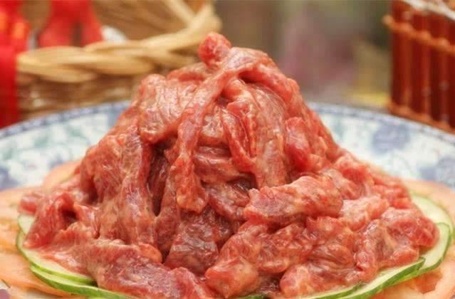 腌制牛肉,猪肉,鱼片口味最正宗的做法,以后别傻傻做错了!