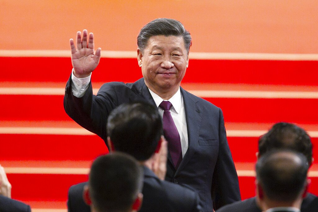 How 'Controlocracy' lost control in China