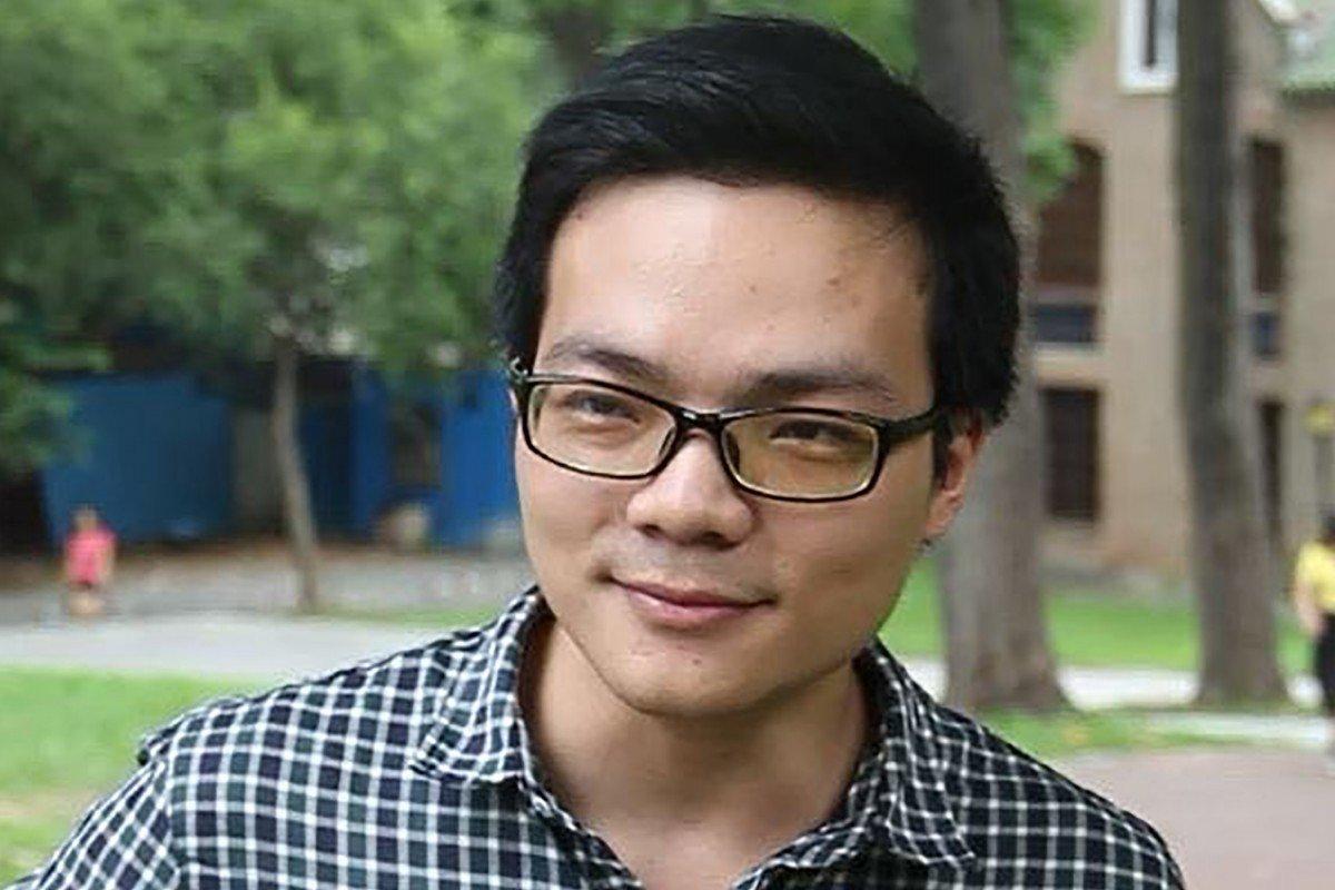 China police remove prominent labour activist in home raid